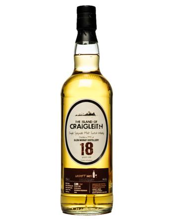 Craigleith Glen Moray 18 Lockett Bros