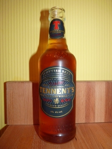 Tennent's WOAB TW