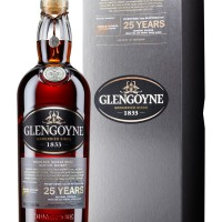 Glengoyne 25 Years Old ~ 48% (Ian Macleod)