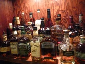 FS Jack Daniels