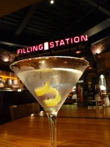 FS Dry Martini
