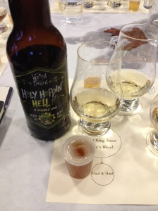 WOLS Compass Box HnH