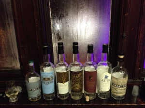 WoLS Compass Box Lineup