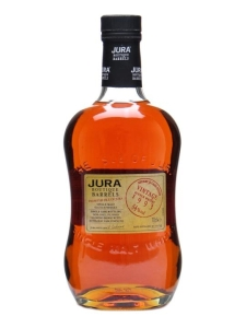 Isle of Jura 1993 Sherry JI