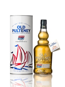 Old Pulteney Clipper Commemorative (2)