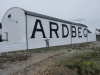 Ardbeg Distillery and Me