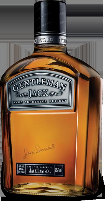 How Best To Drink Gentleman Jack