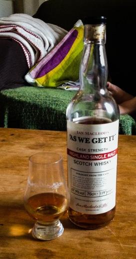 AWGI bottle shot