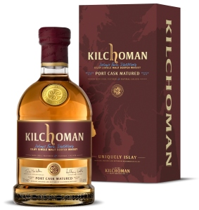 Kilchoman Port 1st Ed