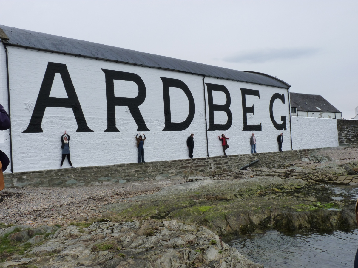 50% Off all Ardbeg... in 2019!