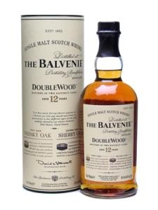 Balvenie Dblwd 12yo