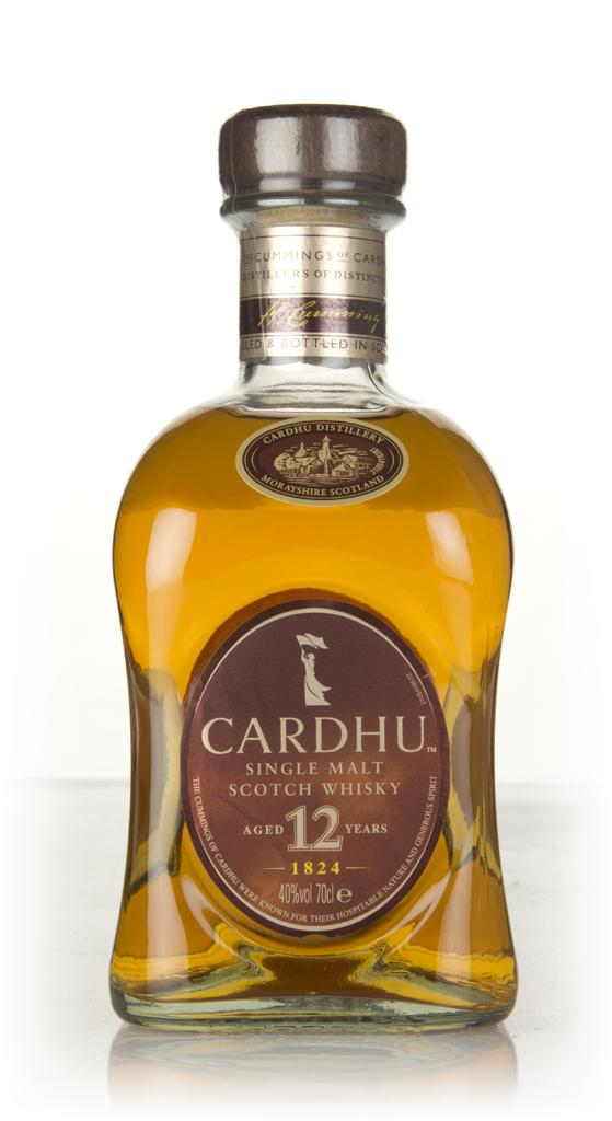cardhu-12-year-old-whisky