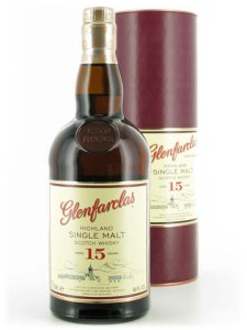 Glenfarclas 15yo