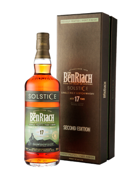 BenRiach17Solstice