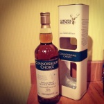 The Whiskyphiles Glenlossie 1995 Connoisseurs Choice