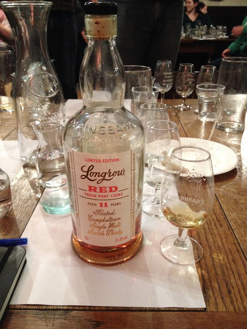 The Whiskyphiles longrow-red-11-years-old-fresh-port-casks