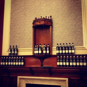 WOLS 14/5 SMWS Bottles