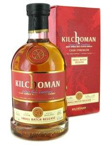 Kilchoman Small Batch Release