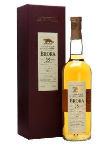 Brora35yo1978-2013