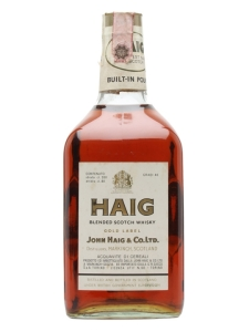 HaigBlend