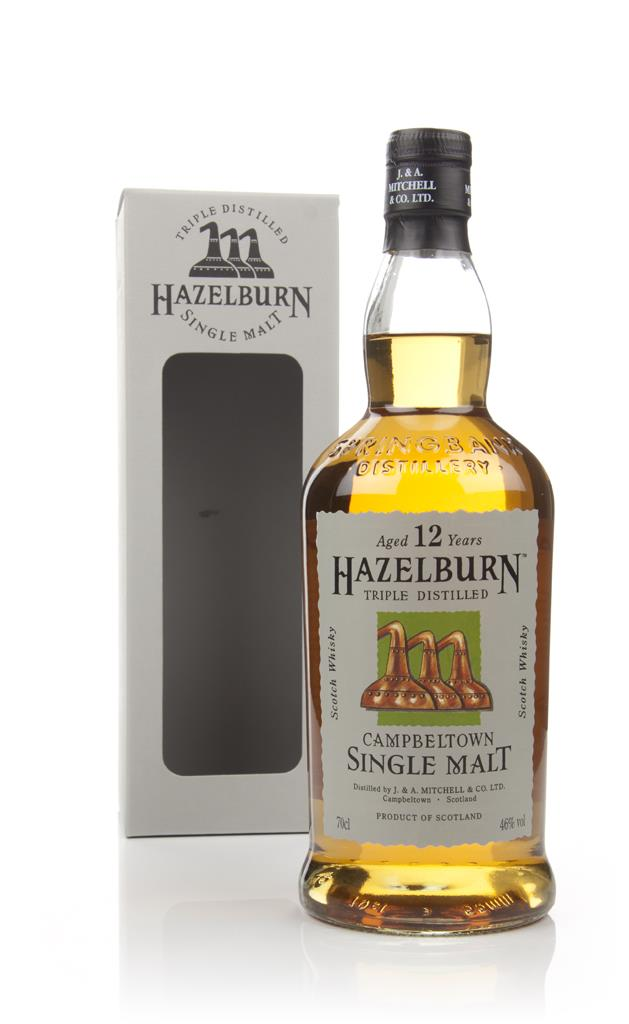 hazelburn-12-year-old-whisky
