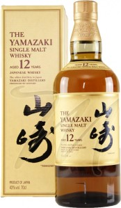 Yamazaki12YO