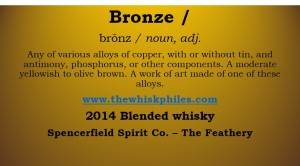 2014BlendBronze