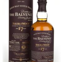 The Balvenie 17 Years Old Doublewood (43%, OB, +/-2017)