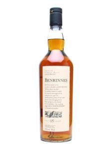 Benrinnes-15-years-old