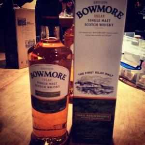 BowmoreSBWols