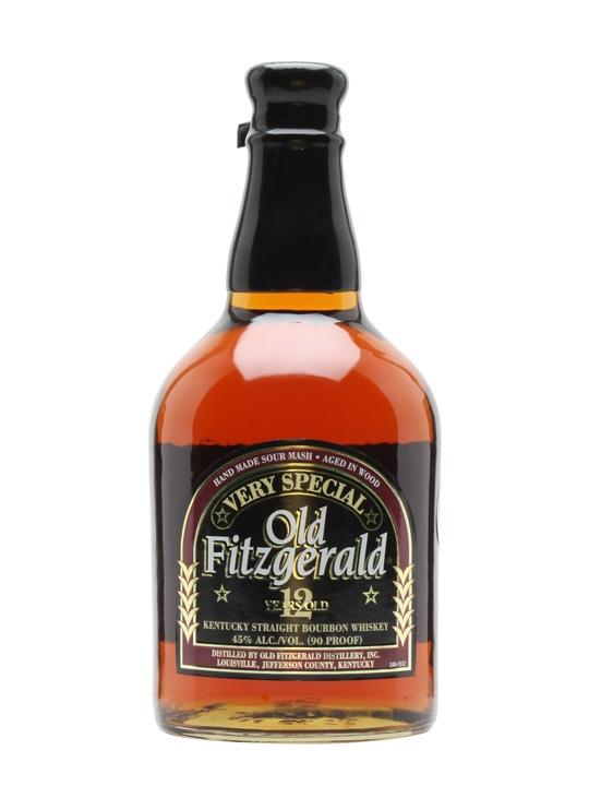 OldFitzgerald12yo
