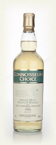 allt-a-bhainne-1996-connoisseurs-choice-gordon-and-macphail-whisky