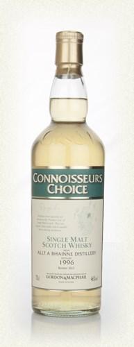 allt-a-bhainne-1996-connoisseurs-choice-gordon-and-macphail-whisky