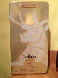 Glenfiddich125box