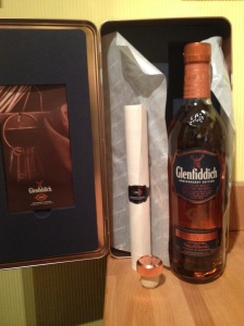 Glenfiddich125open