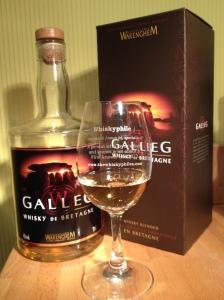 Gallegpoured