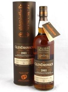 GlenDronach50th
