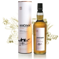 anCnoc 12 Years Old (40%, OB, +/-2017)