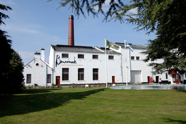 Benromach_Distillery