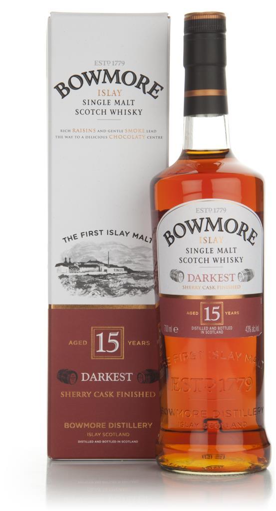 bowmore-darkest-15-year-old-whisky