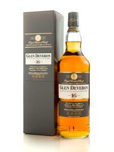 Glen Deveron 16yo