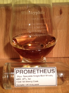 Prometheusglass
