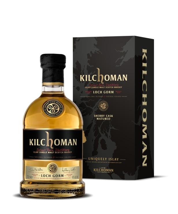 KilchomanLochGorm 2015