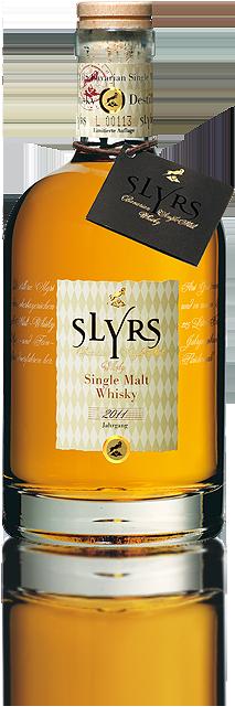 Slyrs2011