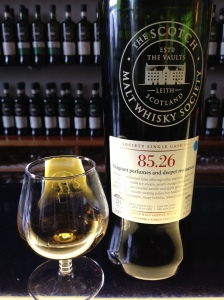 SMWS85.26bottle