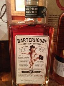 Barterhouse20yo