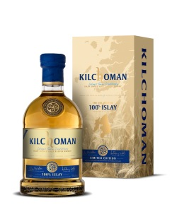 Kilchoman 100%ISLAY