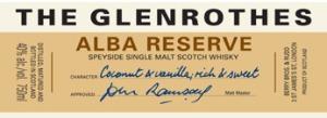 alba-reserve-label