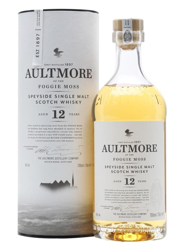 Aultmore12yo