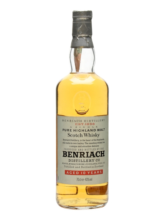 Benriach-10-year-old-seagrams